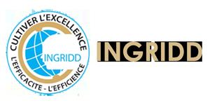 Institut – INGRIDD Logo